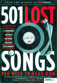 NME/Uncut 501 Lost Songs