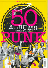 NME - Albums That Built Punk