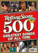 Rolling Stone 500 Songs 2010