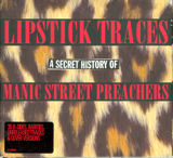 Lipstick Traces - 2 disc edition