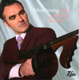 Morrissey - You Are The Quarry - Deluxe