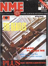 Rocklist net   NME Lists Menu Page