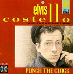 Elvis - Punch The Clock