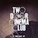 Two Door Cinama Club