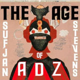 The Age Of Adz